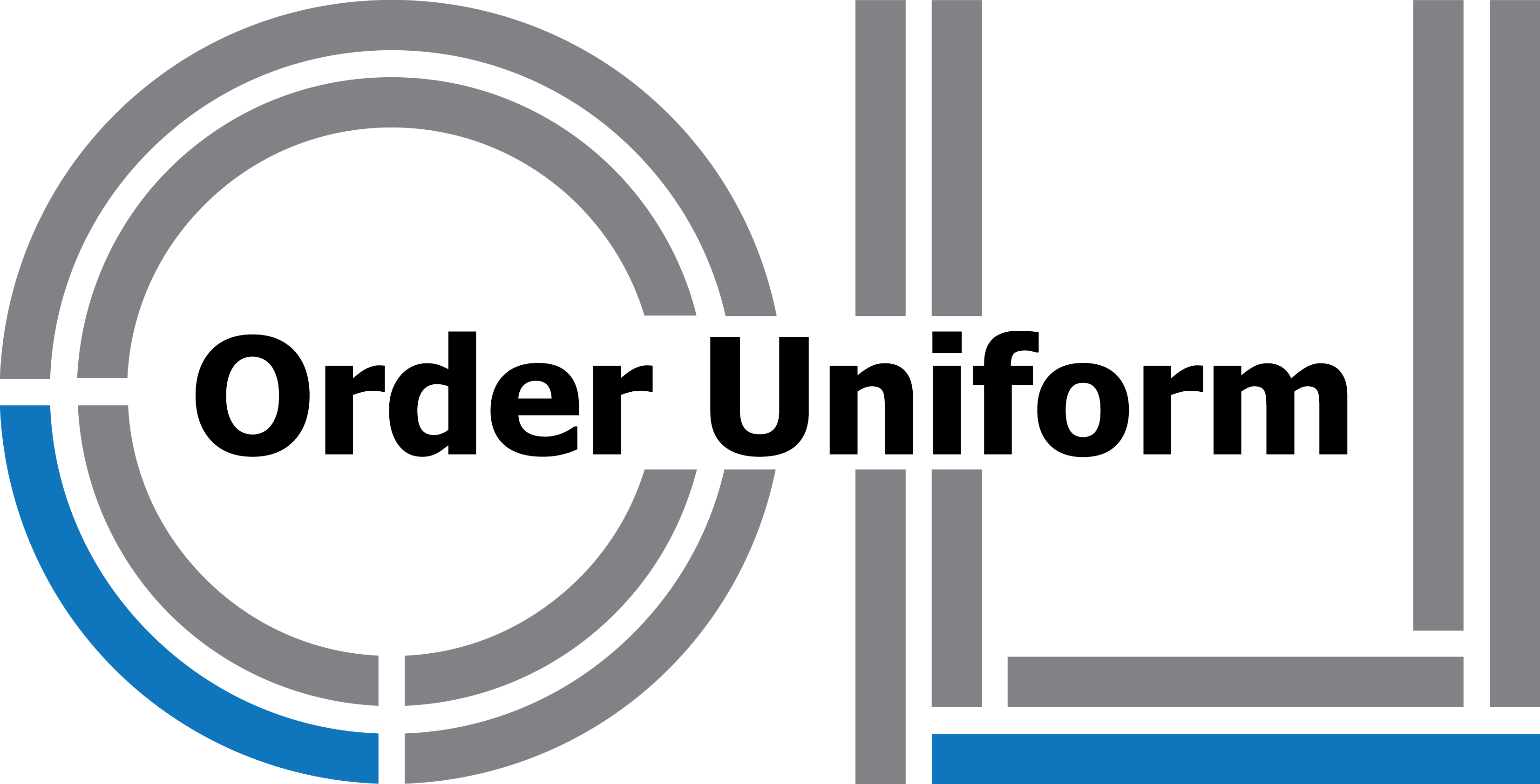 Order Uniform UK Logo