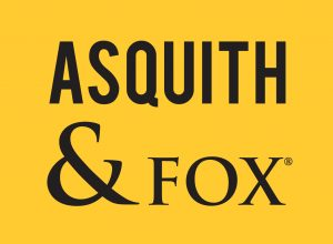 Asquith & Fox Logo