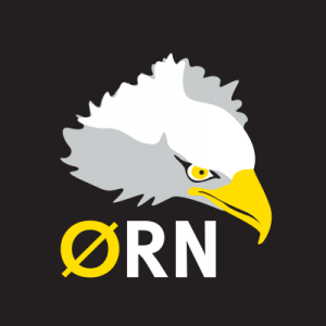 Orn Clothing Logo